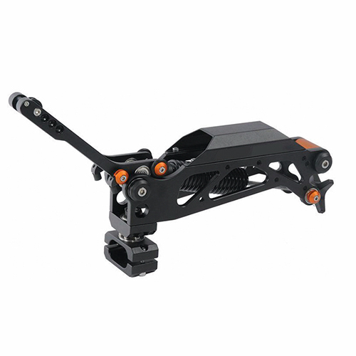 Damping Serene Arm for Easyrig